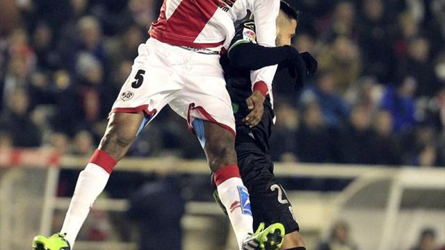 Abdoulaye Ba se incorpora a la pretemporada del Rayo Vallecano