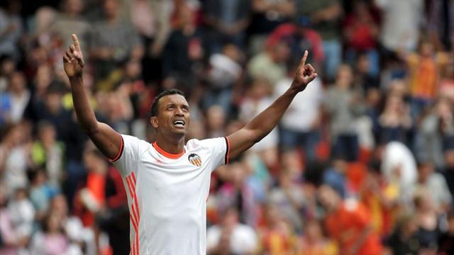 El Valencia confirma el traspaso de Nani al Sporting de Portugal