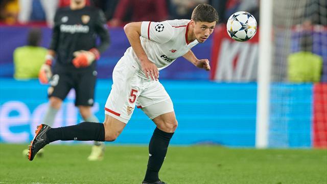 Barça holt französisches Abwehrtalent