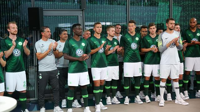 """""""Nichts rausposaunen"""" - Schäfer fordert mehr Demut in Wolfsburg"""