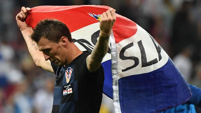 """Guérin : """"Avec la finale, les Croates vont oublier leur fatigue physique"""""""