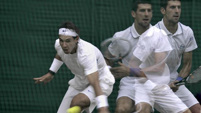 Djokovic-Nadal: 52 historias para no dormir