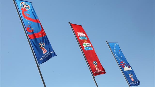 FIFA: Bislang keine positiven Dopingtests bei der WM