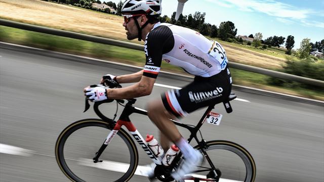 Tour de Francia 2018: Dumoulin, el más perjudicado de la etapa, pérdida de tiempo y sanción