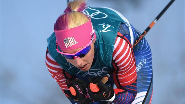 Dall'oro olimpico all'annuncio shock: Kikkan Randall ha il cancro