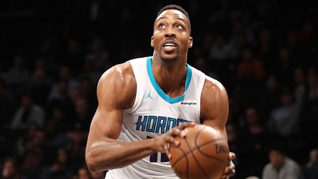 Howard wechselt zu den Washington Wizards