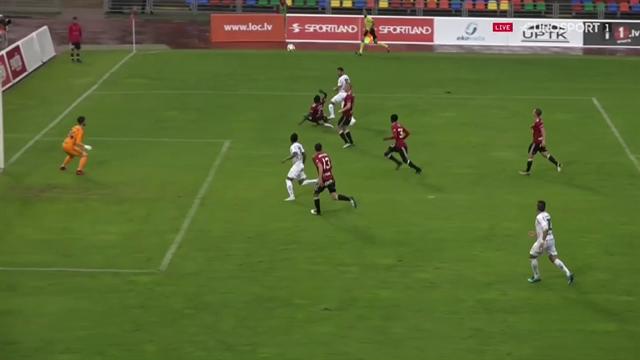 Höjdpunkter: Proppen ur för Häcken - gjorde tre mål på åtta minuter