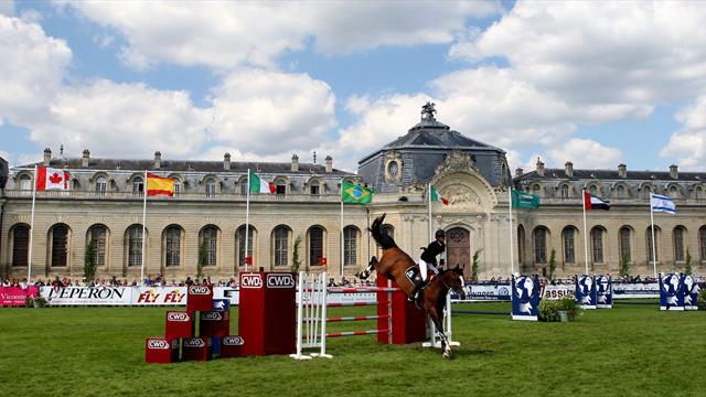 El LGCT aterriza en Francia por cuarta vez esta temporada