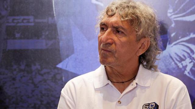 El salvadoreño 'Mágico' González vuelve a enfundarse la camiseta del Cádiz
