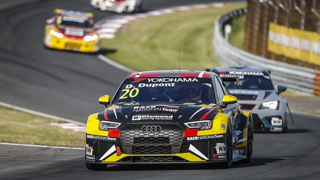WTCR Race of Slovakia : cinq pilotes à suivre
