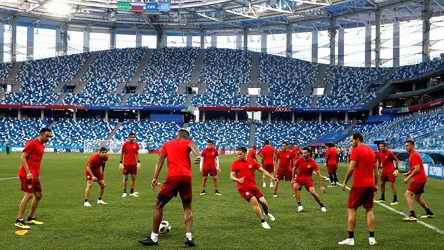 Costa Rica se enfrentará a la selección de Corea del Sur en septiembre