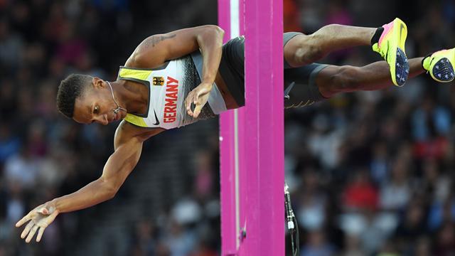 Athletics World Cup: 28 Olympiasieger im neuen Wettbewerb am Start