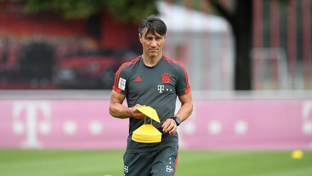 Kovac rät Bundesliga zu Trainer-Importen