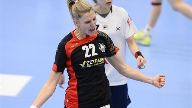 Handball: Ex-Nationalspielerin Müller wechselt nach Dänemark