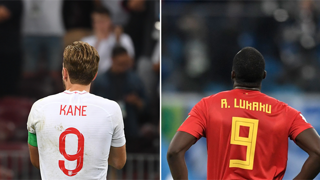 England v Belgium guarantees goals – so expect Golden Boot drama