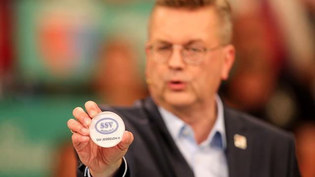 DFB-Pokal: Regionalligist SSV Jeddeloh muss umziehen