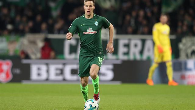 Werder: Moisander unterschreibt neuen Vertrag