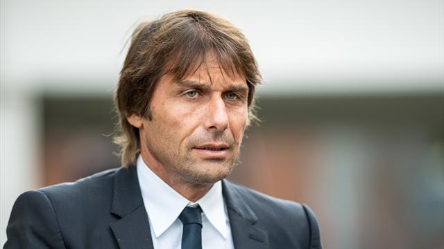 Chelsea entlässt Conte