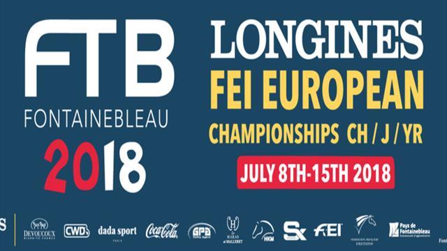 Campionati Europei giovanili: i risultati della seconda giornata