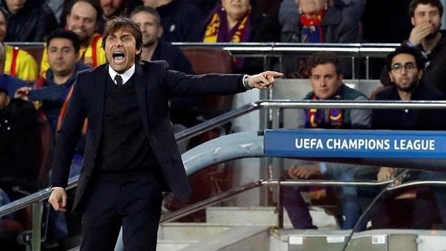 El Chelsea despide a Conte y espera la llegada de Sarri