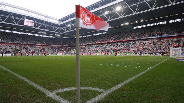 Fortuna Düsseldorf benennt Stadion um