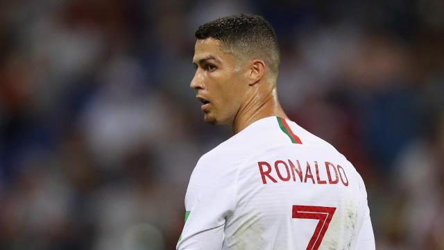 """Ronaldo à la Juventus - Matuidi : """"Génial d'avoir recruté le meilleur joueur du monde"""""""