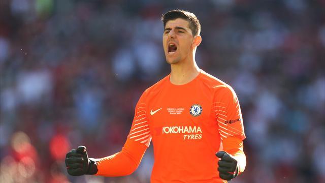 El Confidencial Реал предложил за Куртуа 35 млн евро Челси хочет 50
