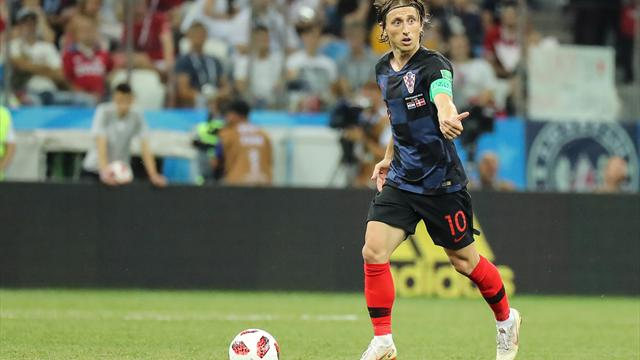 SID-WM-Analyse: Finale Frankreich - Kroatien