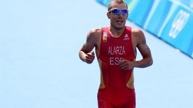 """Alarza: """"Apostaría por el tercer Mundial de Mola, yo buscaré el podio final"""""""