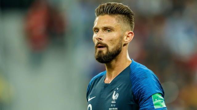 """Bleus - Matuidi : """"Les critiques sur Giroud ne sont pas justifiées"""""""