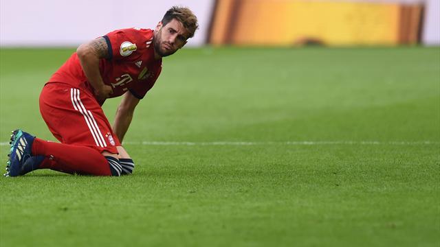 5 Transfergerüchte: Real droht der Star-Ausverkauf, Ancelotti lockt Martínez