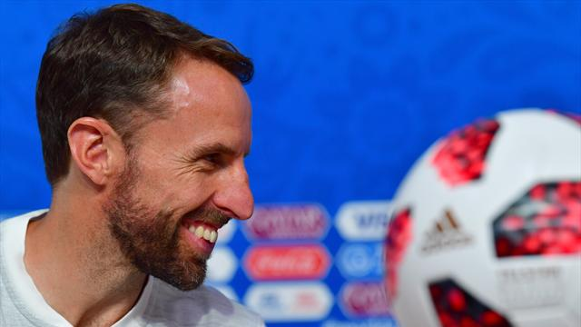 Southgate set to field strong England side
