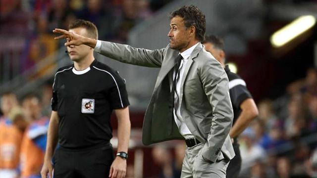 Luis Enrique será presentado el 19 de julio en la Ciudad del Fútbol