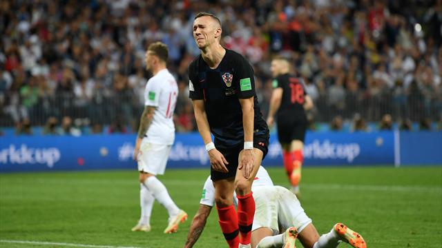Paper Round: United 'in advanced talks' for Inter Milan winger Ivan Perisic