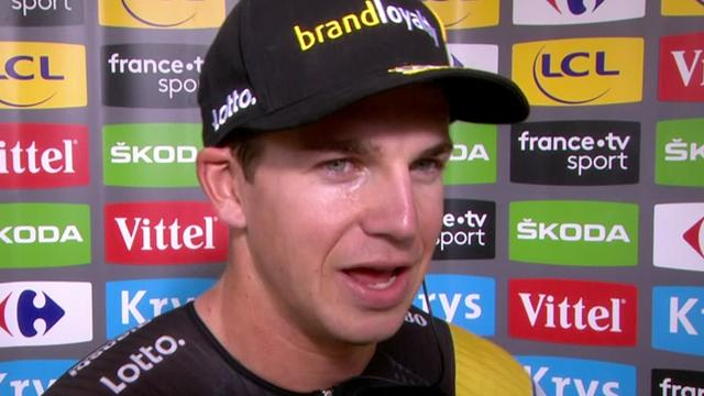 Groenewegen – My legs were not good at the start of the Tour