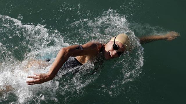 Sara Pérez: Quiero ser de nuevo olímpica pero no lo tengo entre ceja y ceja