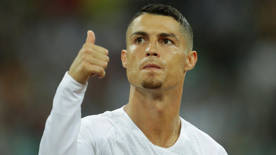 Mercato La Juventus Turin Va Presenter Cristiano Ronaldo Lundi