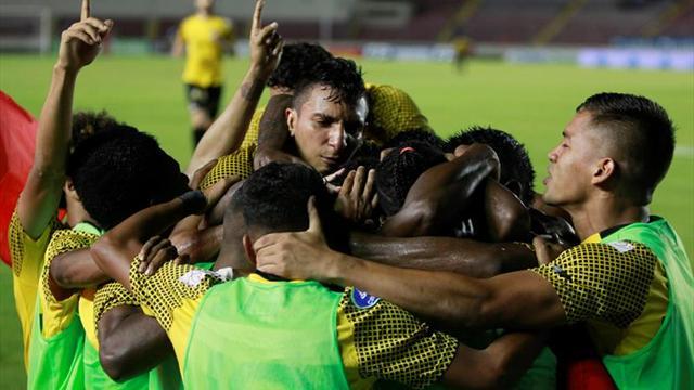 El año del fútbol profesional panameño cuesta más de dos millones de dólares