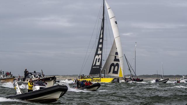 Ocean Race: Zuschauer ertrinkt bei Schiffsparade