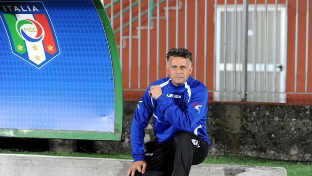 Juventus, Francesco Baldini è il nuovo tecnico della Primavera bianconera
