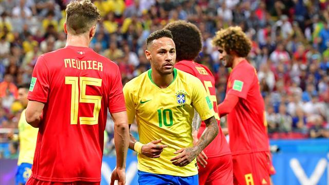 Real Madrid bekräftigt: Kein Angebot für Neymar geplant