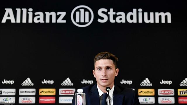 Juventus, Caldara: Ronaldo bianconero è un'impresa