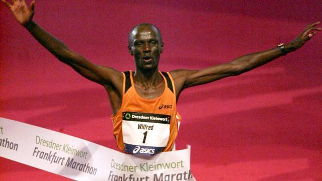El keniano Kigen, mejor marca mundial del año en el 3.000 obstáculos