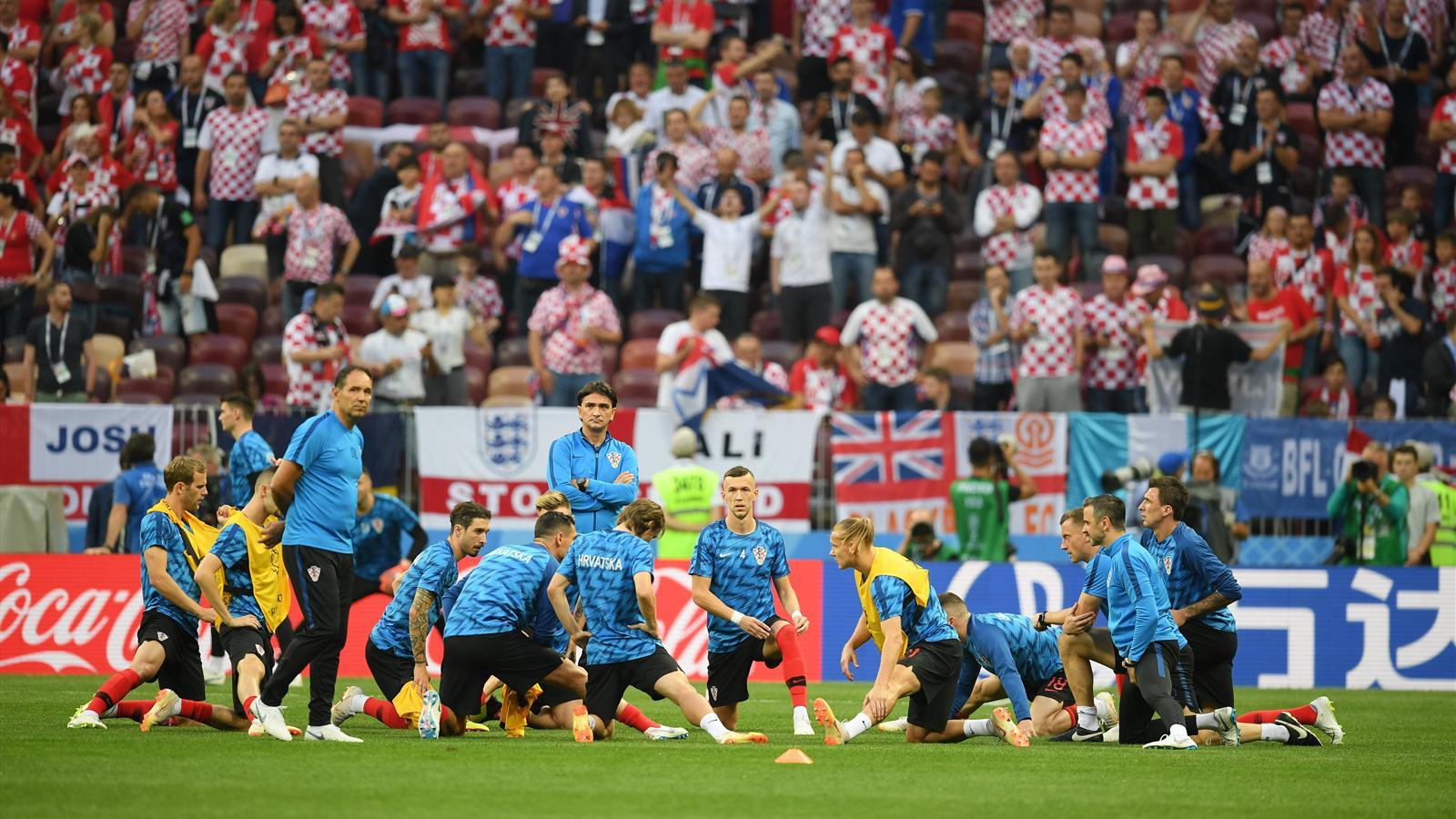 Finale de la coupe du monde france croatie tante iva - Classement coupe du monde de rugby ...
