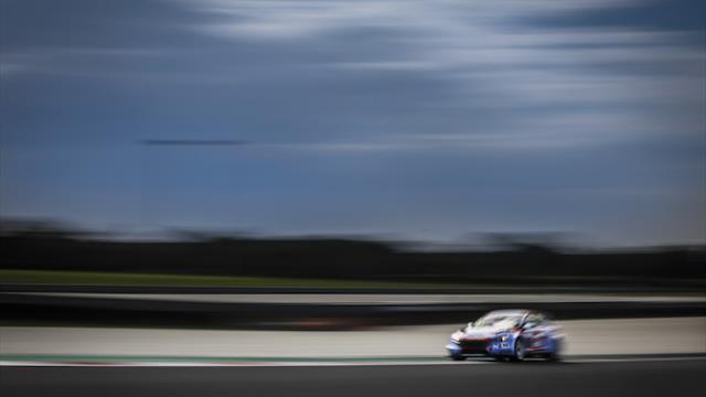 WTCR Race of Slovakia, aggiornamento sulla prima qualifica