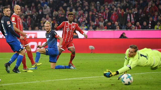Diese Bundesliga-Spiele seht ihr 2018/19 live im Eurosport Player