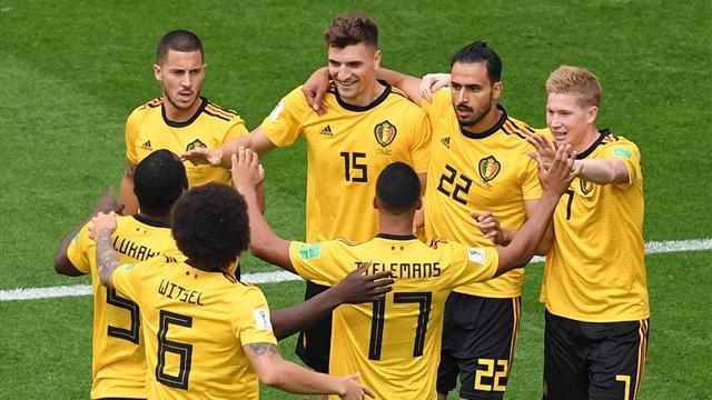 Il Belgio si consola con il 3° posto col 2-0 all'Inghilterra, Kane con il titolo di capocannoniere