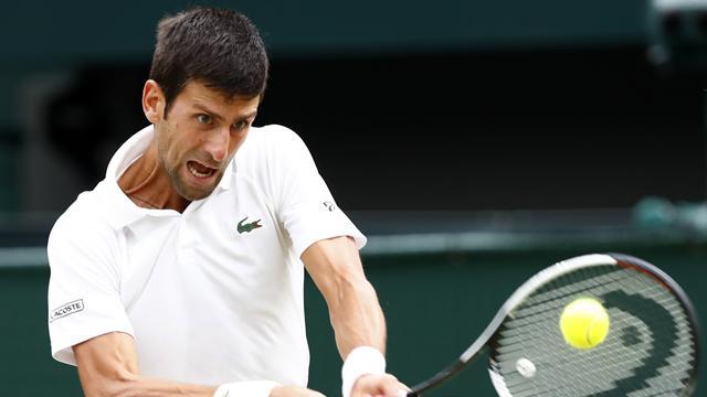 Djokovic tok seg til finale