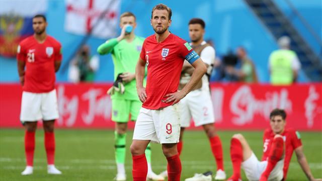 Le pagelle di Belgio-Inghilterra 2-0: male Kane e Lukaku, formidabili Hazard e De Bruyne