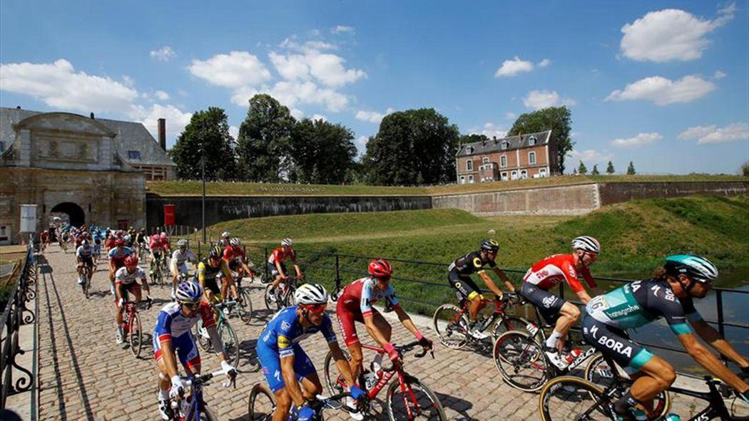 Toni Martin abandona el Tour con fractura de vértebras - Ciclismo ...